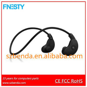 2016 New Fashion Sports Gym Bluetooth Earphone