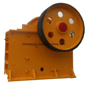 New Jaw Crushing Equipment, Jaw Crusher Machine for Sale pictures & photos