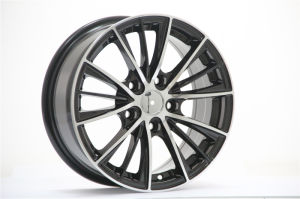 15*65 Car Alloy Wheels Aluminum Wheels Alloy Rims Auto Aprts Racing Wheels Aftermarket Wheels pictures & photos