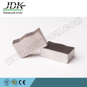 Sharp K, M, << Shape Diamond Segment pictures & photos