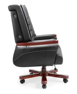 Office Chair New Classical Executive Chair Leather Chair Desk Chair pictures & photos
