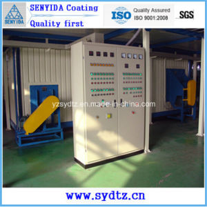 Powder Coating Machine/Painting Line (Electrical Control Device) pictures & photos