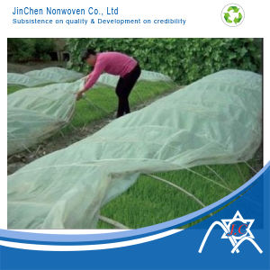 Nonwoven Fabric for Landcover pictures & photos