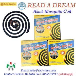 140mm Read a Dream Mosquito Repellent Killer
