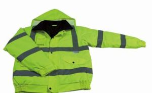 Reflective Coat for Safety in High Quality Comfortable and Soft Touch pictures & photos