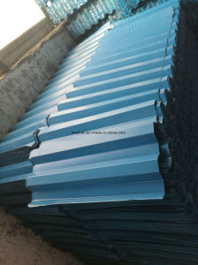 PP or PVC Tube Type Lamella Clarifier Designs, Inclined Plates on Circular, Hexagonal for Water Treatment pictures & photos