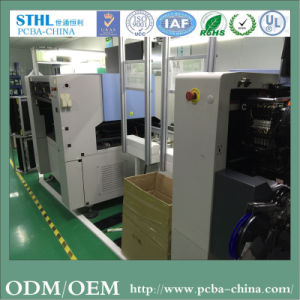 High Quality Custom Fr-4 Printed Circuit Board From Shenzhen pictures & photos