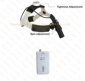LED 3W Multi Direction Medical Headlight pictures & photos