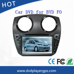 Car DVD Player with TV/Bt/RDS/IR/Aux/iPod/GPS Functions pictures & photos