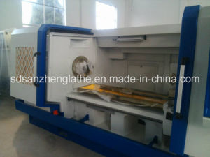 China CNC Lathe Machine Tool Exporter