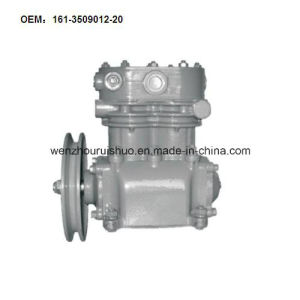 161-3509012-20 Air Compressor for Truck pictures & photos