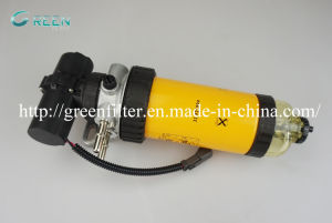 Jcb Electronic Completely Pump Assembly (332/D6723) pictures & photos