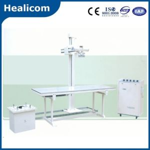 100mA Medical Diagnostic X-ray Radiography Machine pictures & photos