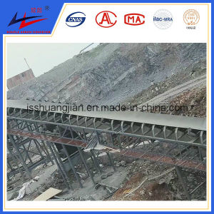 High Speed Running Conveyor Roller Steel Idlers pictures & photos