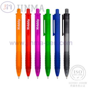 The Promotion Gifts Plastic Bal Pen Jm-1053