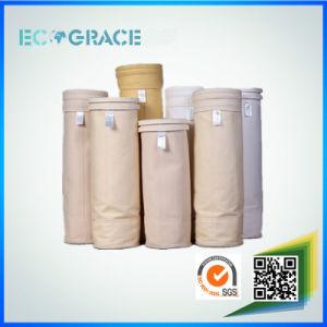 Cement Plant High Temperature Resistant Nomex Filter Bags for Flue Gas Purification pictures & photos