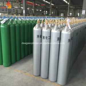 Liquid CO2 Tank pictures & photos