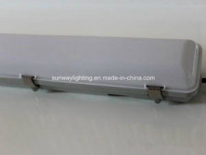 High Power 4ft LED Tri-Proof Light 40W with CE&RoHS