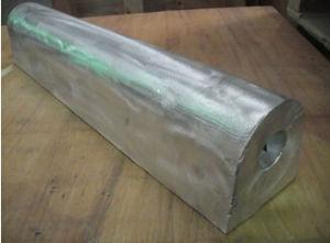 Prepack Magnesium Anode, Sacrificial Magnesium Anode pictures & photos