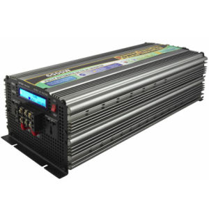 6000watt Inverter DC12V/24V AC220V/110 Modified Sine Wave pictures & photos