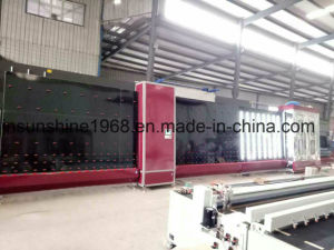 Insulating Glass Processing Machine Insulating Glass Roller Press Production Line Machine pictures & photos