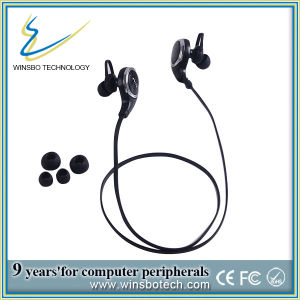 2016 Hot Selling Sport Stereo Wireless Bluetooth Headset Qy8
