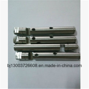 Metal Motor Part of CNC Machining Supplier