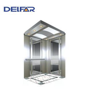 Cheap & Safe & Good Quality Passenger Elevator pictures & photos