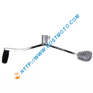 Motorcycle Parts Shift Lever for Dy-100 pictures & photos