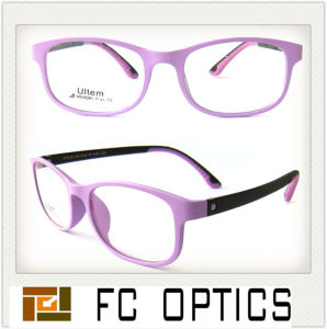 Best Selling 2015 Fashion Ultem Eyewear Optical Frame for Boy pictures & photos