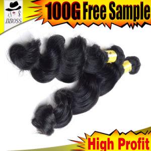 Fumi Hair Styles of Brazilian Virgin Human Hair pictures & photos