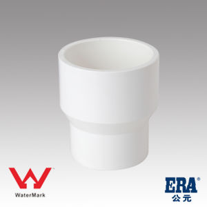 PVC Reducing Coupling AS/NZS1477 Watermark pictures & photos
