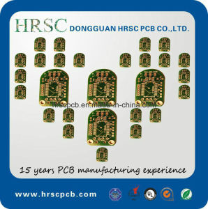 Generator/Gasoline Generator PCB Manufacture Printed Circuit Board pictures & photos