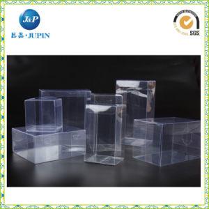 Wholesales Custom Small Transparent Box (JP-pb018) pictures & photos