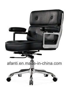 Eames Modern Leather Office Computer Swivel Chair (RFT-B103) pictures & photos