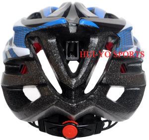 Female Bike Helmet, Bicycle Headpiece, Big Hole Design Helmet pictures & photos