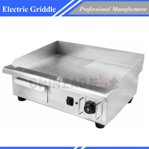 Electric Griddle/Grill Electric/Teppanyaki Grill pictures & photos