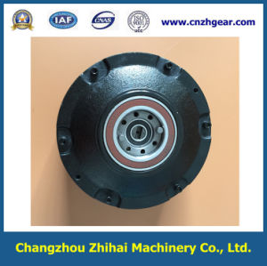 Small Voice Transmission Stability Gear Reducer for Sweeping Machine pictures & photos