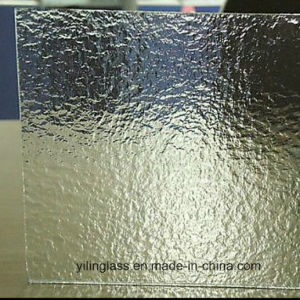 3.2mm 4mm 5mm Tempered Patterned Glass pictures & photos