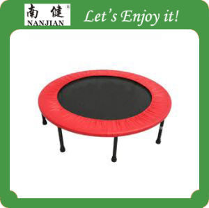 Cheap Mini Indoor Trampoline Park for Sale for Kids pictures & photos