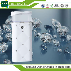 Portable Power Bank Charger with Nanometer Mist Spray Humidifier pictures & photos