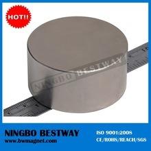 Neodymium 200 Watt Generator Permanent Magnet N52 pictures & photos