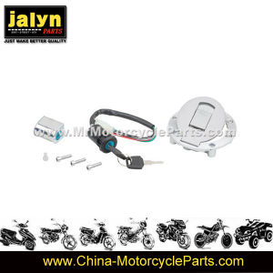 Jalyn Motorcycle Parts China Motorcycle Main Switch for Cg150 pictures & photos