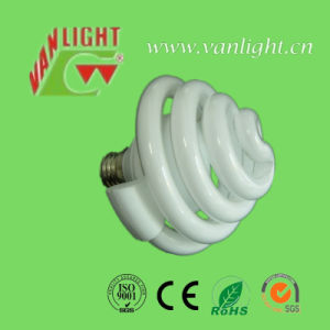 Flower Shapes CFL Bulbs Energy Saving Lamps Big Lamp Power 185W pictures & photos