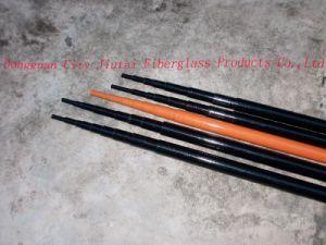 Carbon Fiber Square Pipe, Carbon Fiber Telescopic Tube pictures & photos