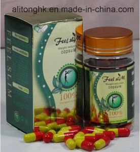 Pure Herbal, 100% Original Feel Slim Weight Reduction Capsule pictures & photos
