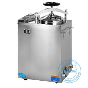 75L Electric-Heated Vertical Steam Sterilizer (Fully automatic microcomputer) (MS-V75HM) pictures & photos