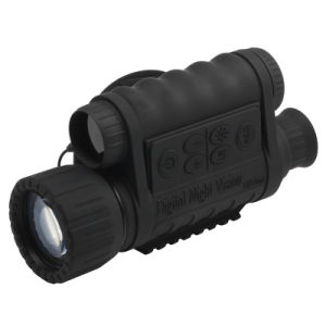 6X50 Digital IR Night Vision pictures & photos