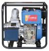 Small 4 Stroke Electric Water Pump (Jc-80cbz15-2.8b)