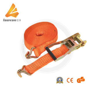 25-50mm PE Webbing Ratchet Tie Down